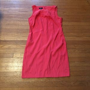 Women's Sheath Dress - Size 12